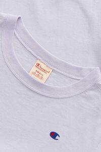 Crewneck T-shirt 110991, PLI