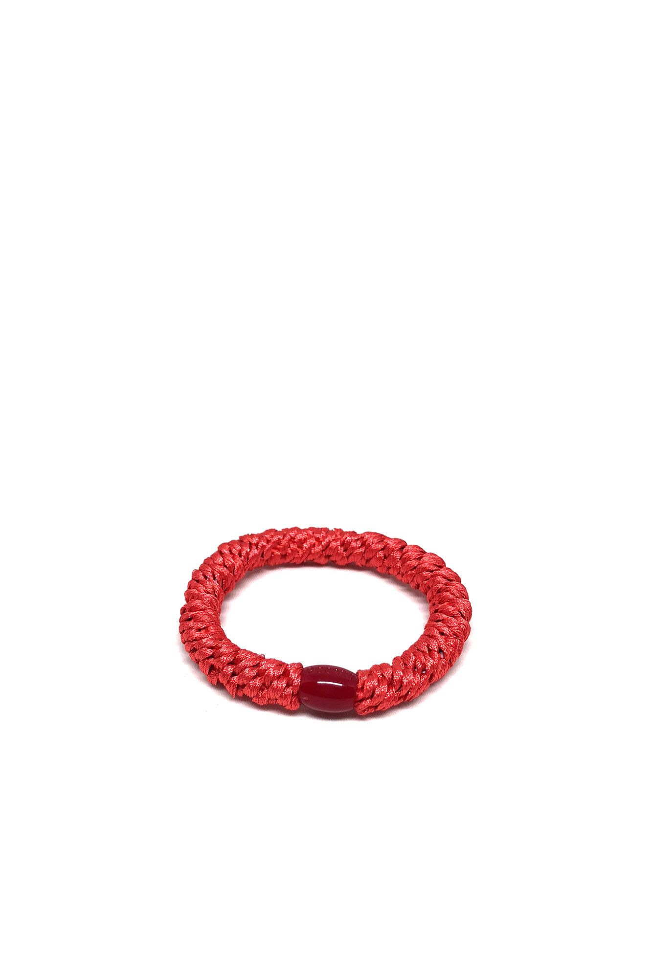 Bystær hairties 9799002, RED