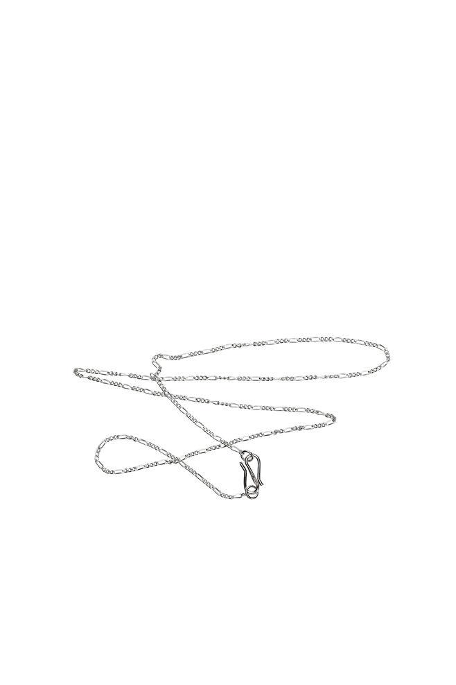 Plain Figaro Chain LULUN35