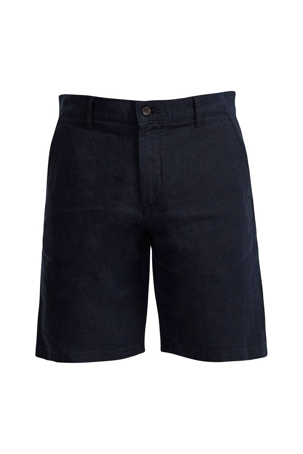 Crown shorts 1196 1941196205, NAVY BLUE