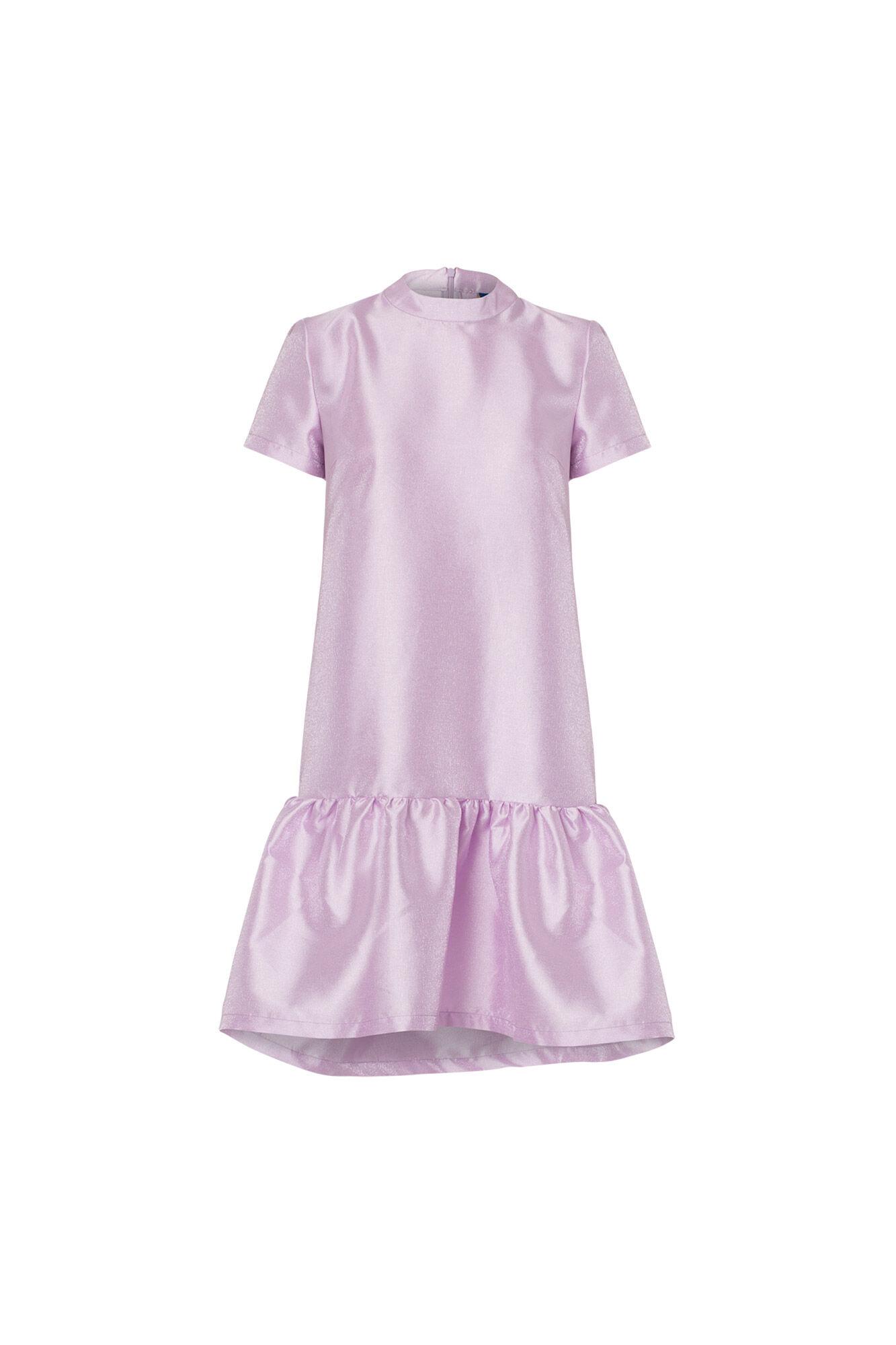 Manon dress 03740212, LILAC