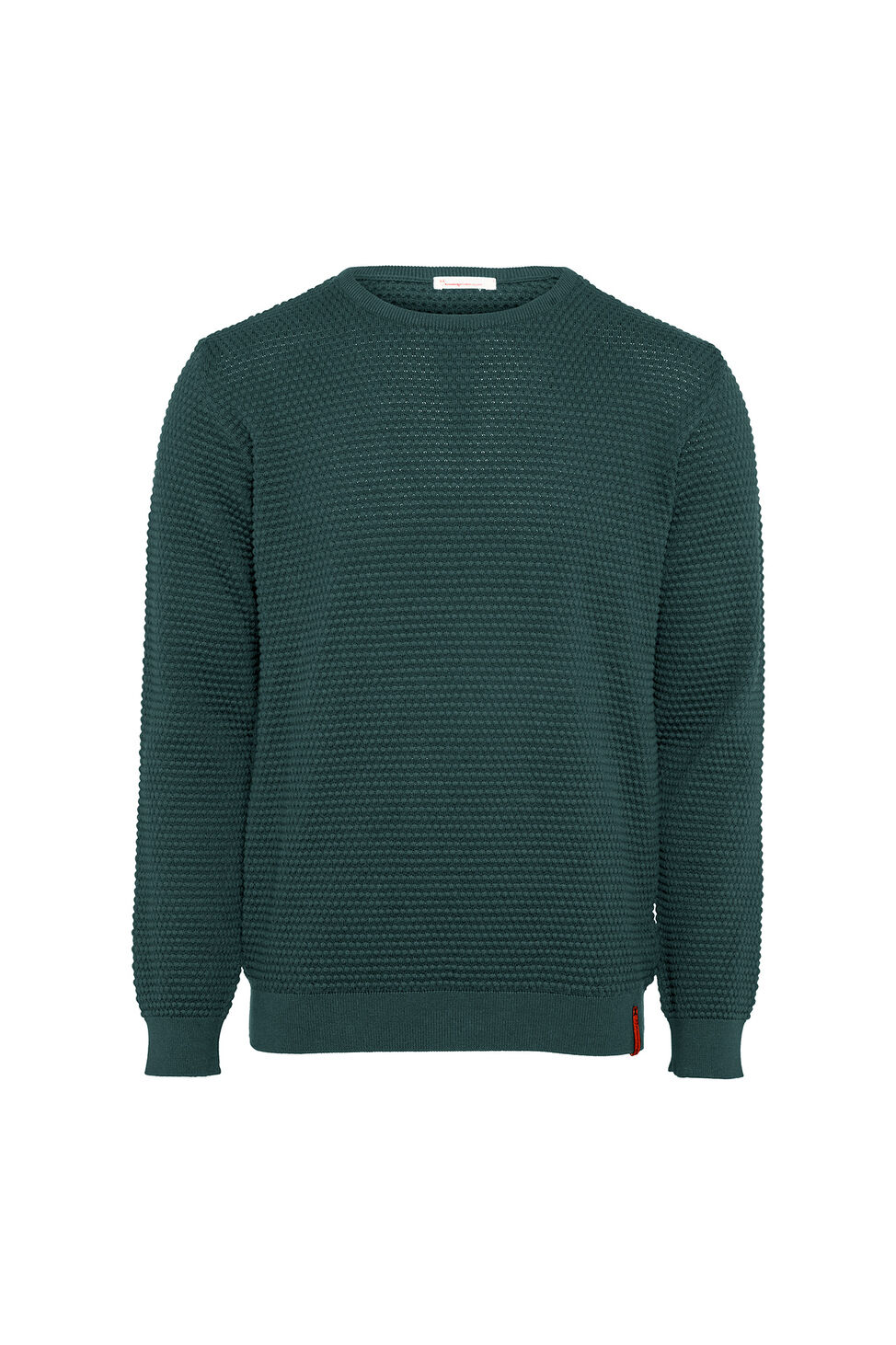 Sailor pattern knit 80457, BISTRO GREEN
