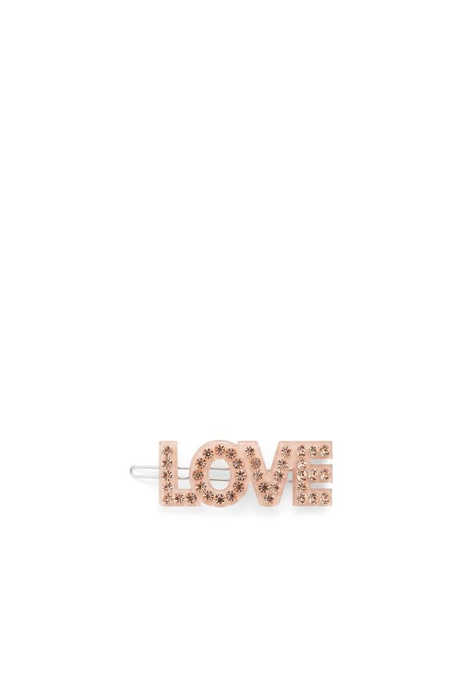 Love clip, CHAMPAGNE
