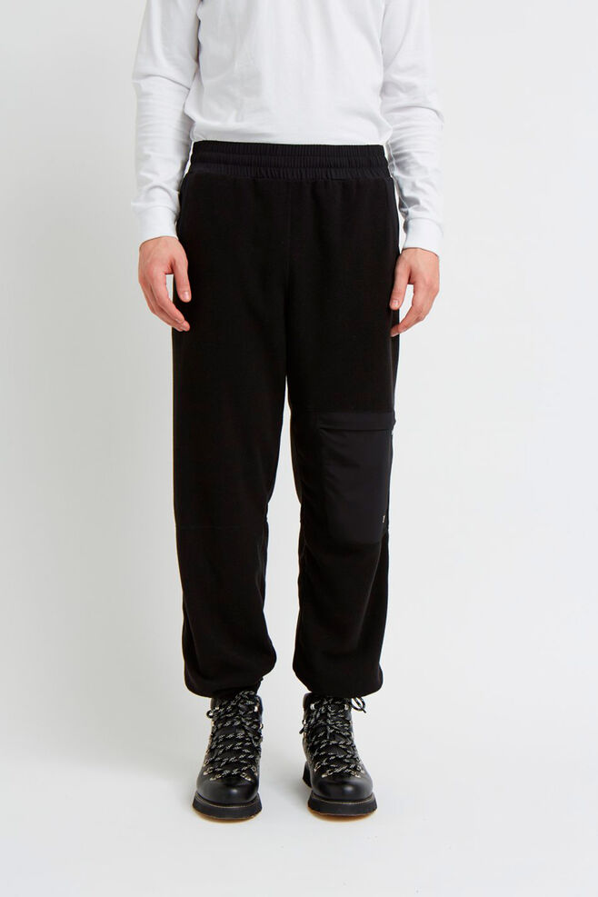 Sigurd trousers 11935007-2467, BLACK