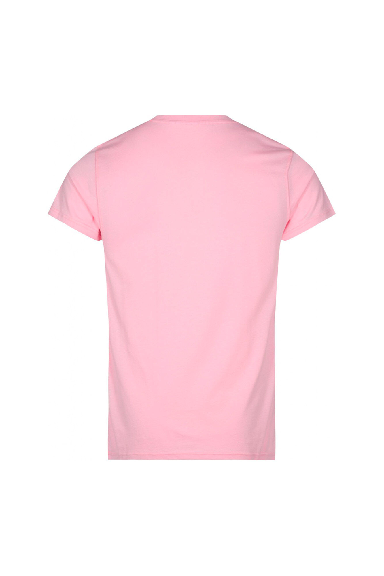 The t-shirt FA900012, LIGHT PINK