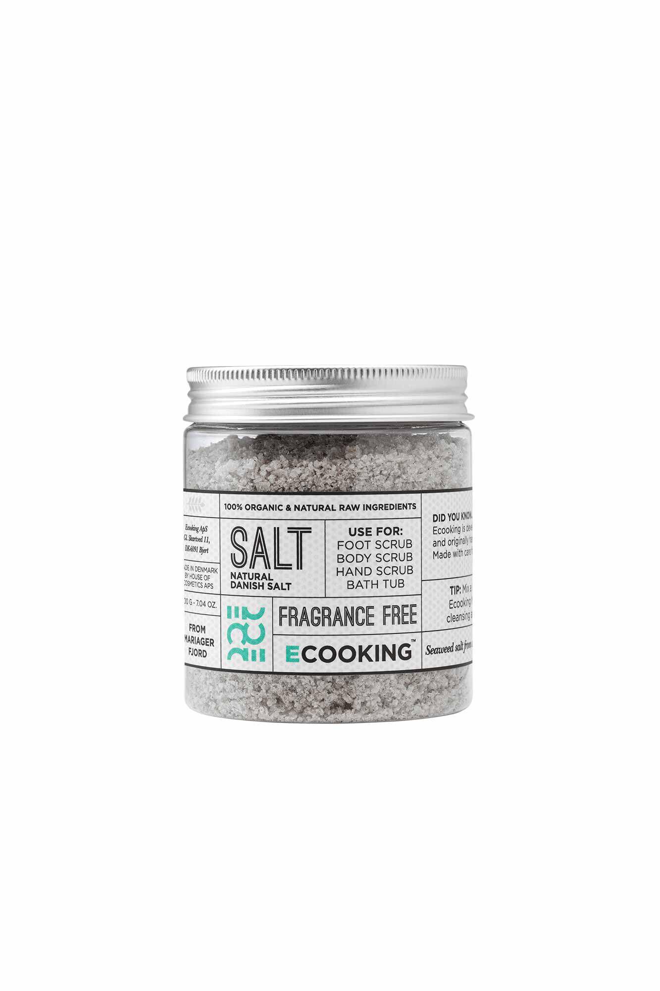Salt 50123, 200 G