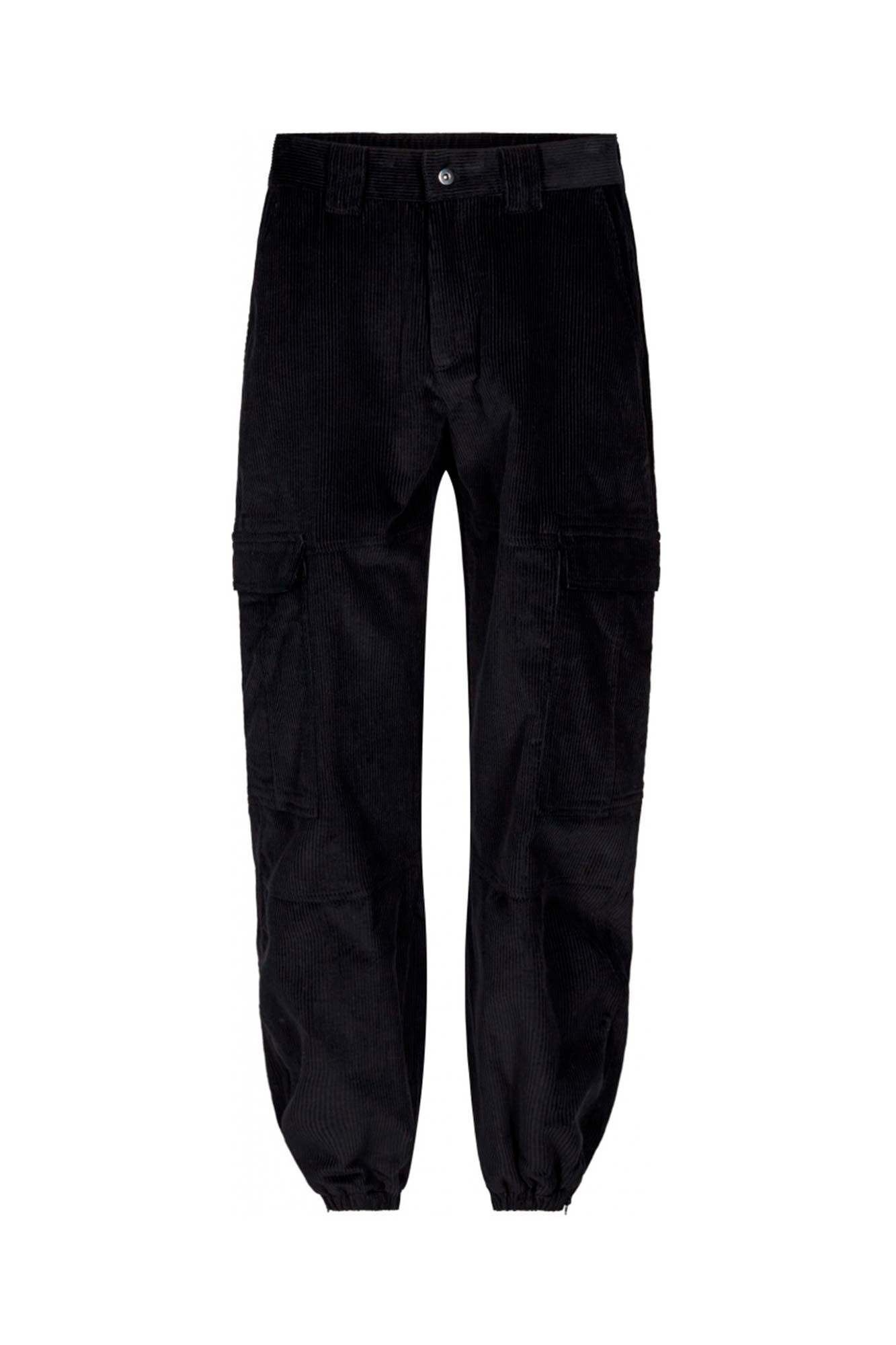 Pay pants FA900018, BLACK