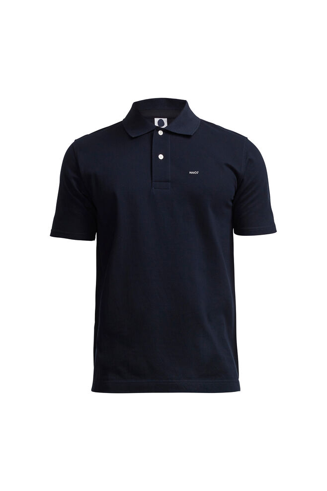 Halbert Polo 3411 1933411274, NAVY BLUE