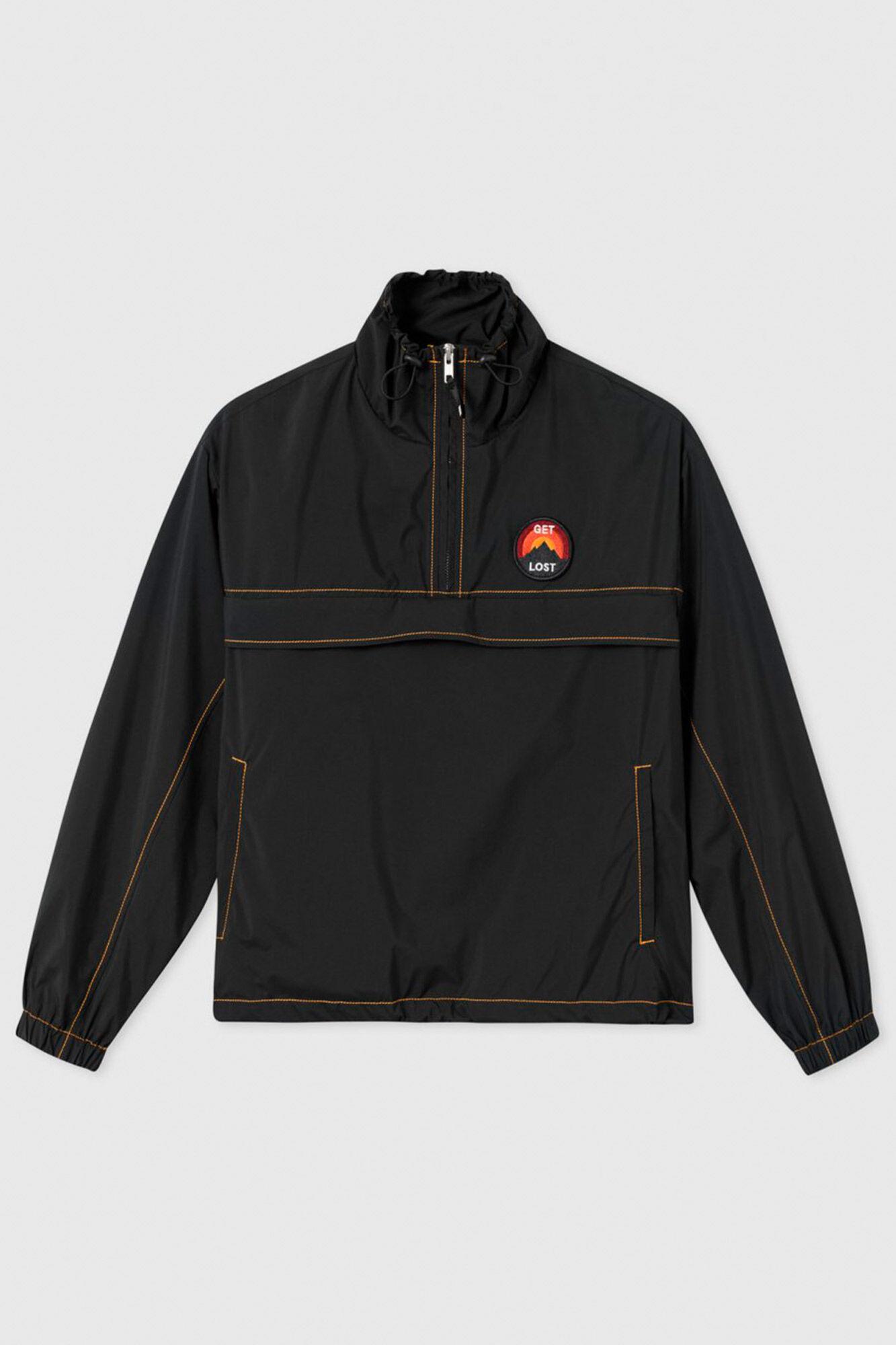 Laura jacket 11931202-1169, BLACK