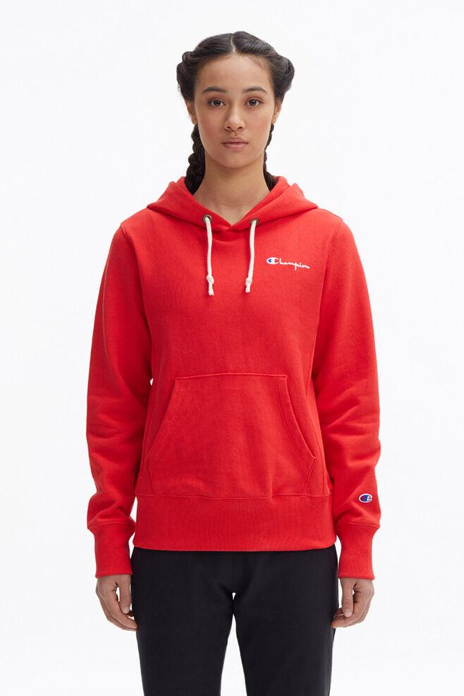 Hooded Sweatshirt 111556