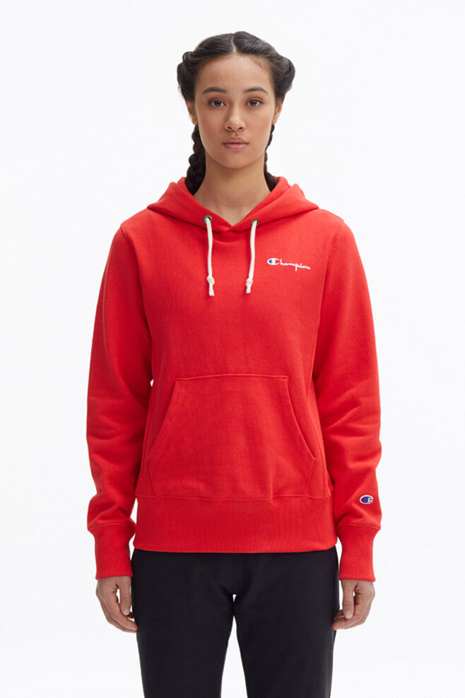 Hooded Sweatshirt 111556, HRR