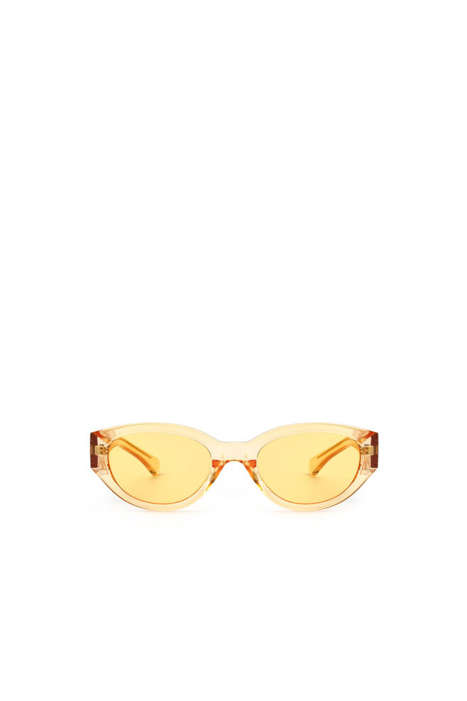 Winnie 18315, YELLOW TRANSPARENT