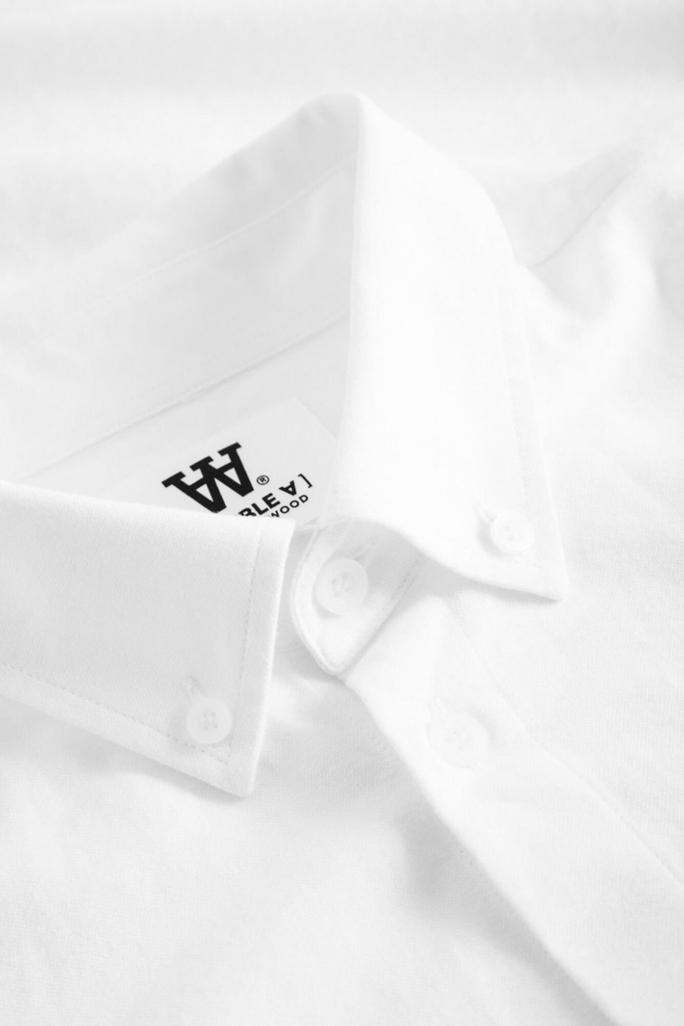 Ted shirt 10005301-1082, BRIGHT WHITE