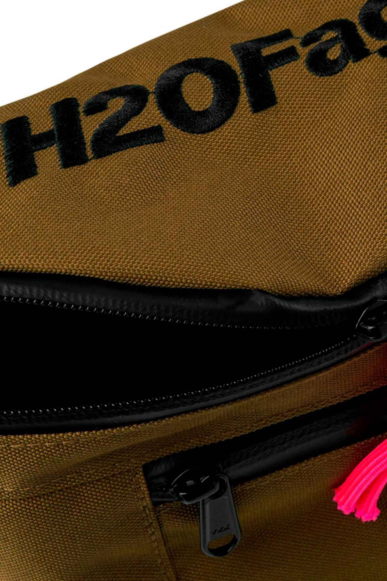 Hygge waist bag FA900021, DARK BEIGE