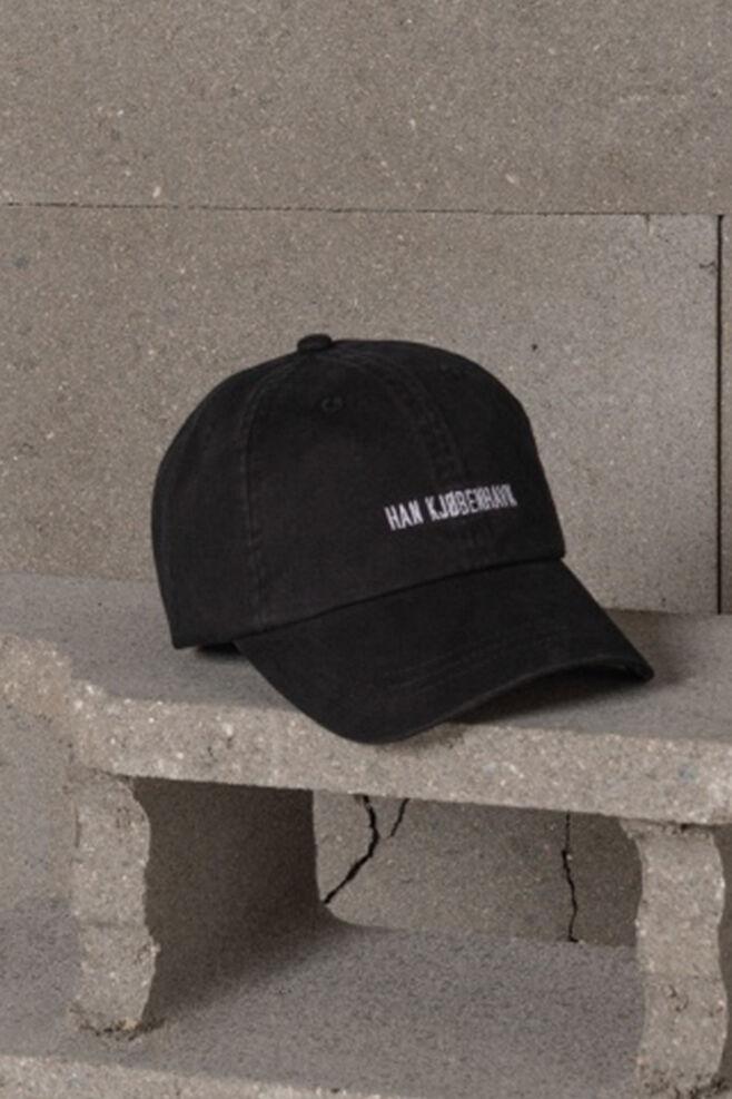 Cotton cap A-120030