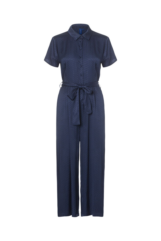 Gabi Jumpsuit 03240220, NAVY
