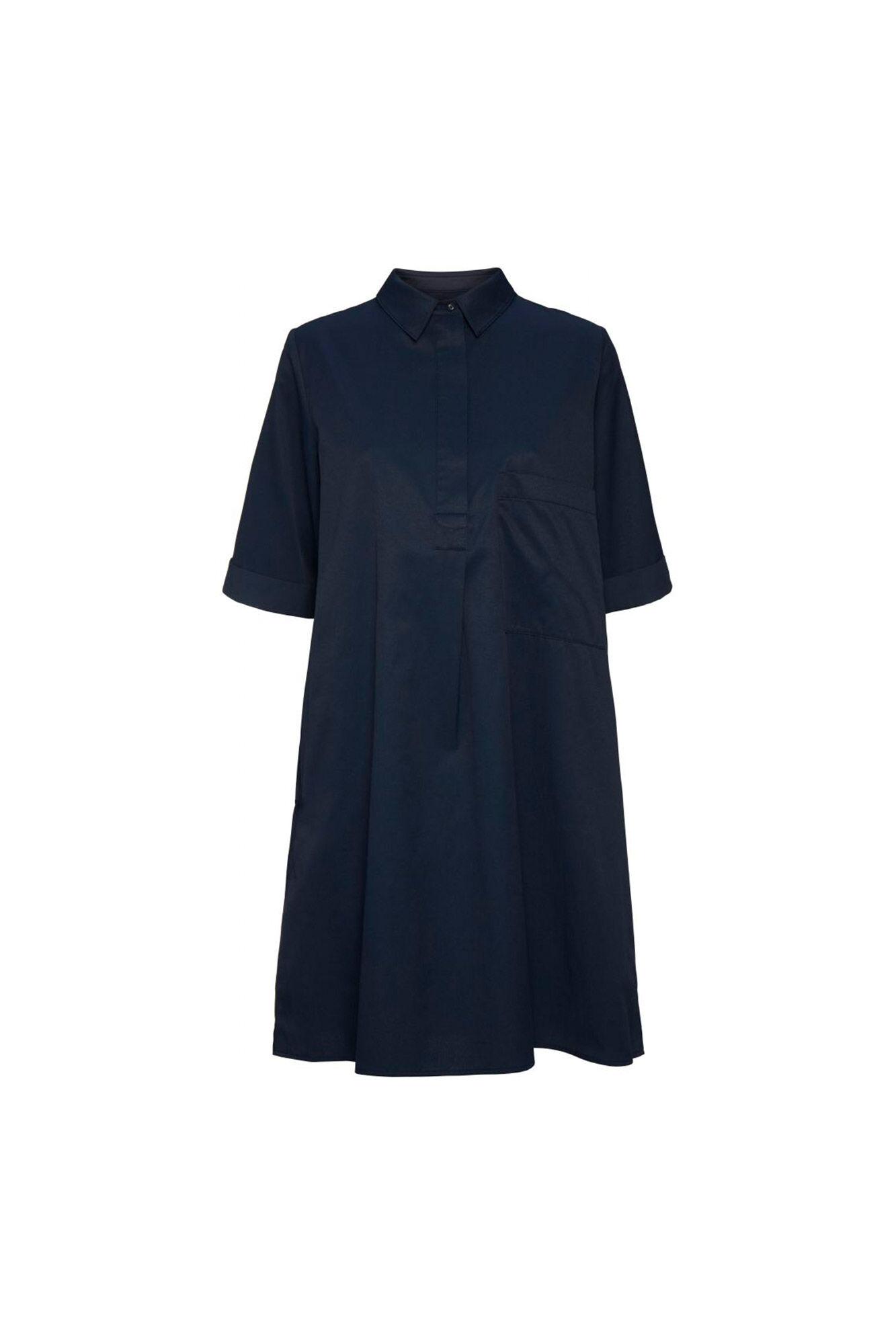 Mimi dress 11820037, NAVY