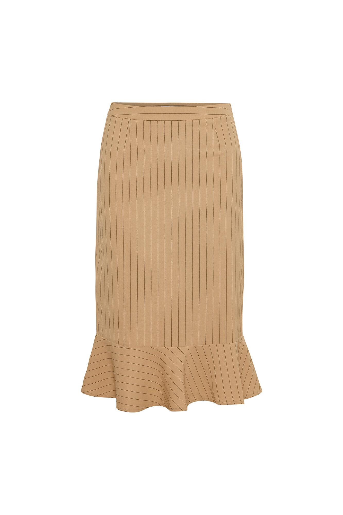 Tara Skirt 10903047, BURRO