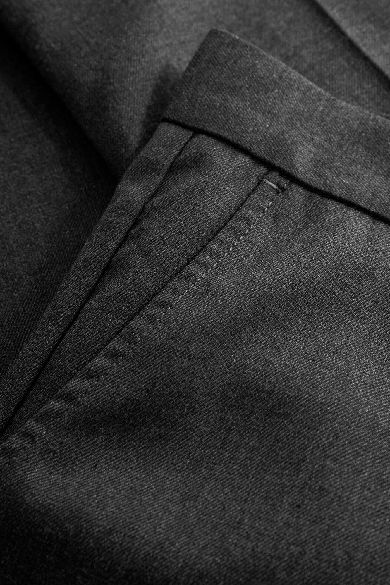 Pond Suit Pant 73, ASH