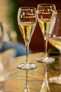 Champagne LA1048, MULTIPLE