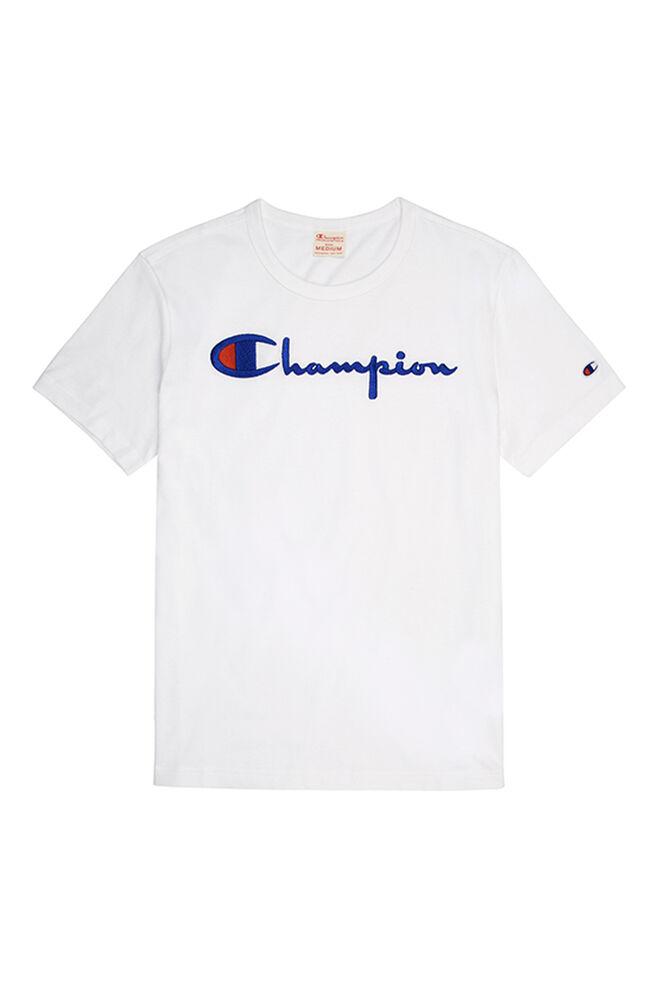 Crewneck t-shirt 210972