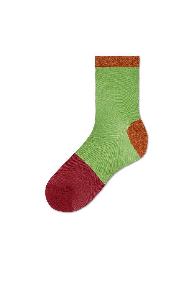 Liza Ankle Sock SISLIZ12, 7000