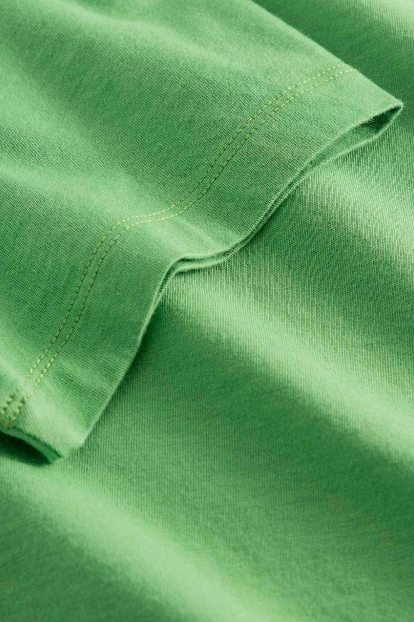 Uma t-shirt 10922501-2222, BRIGHT GREEN