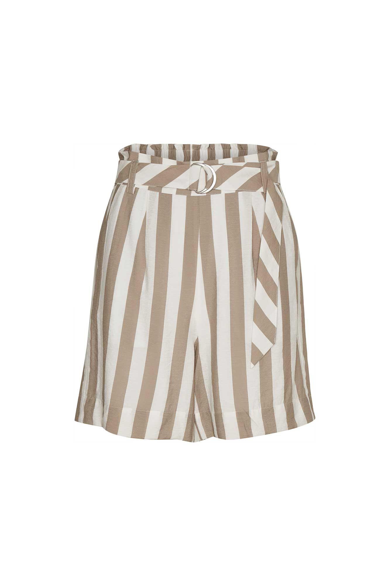 Gunnagz shorts 10903352, SAND STRIPE