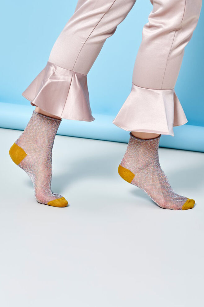 Emma Ankle Sock SISEMM12