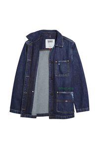 Workwear jacket DW0DW07023, TJ SAVE MID BL RIG
