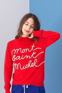 Cornely Sweater 2788, RED