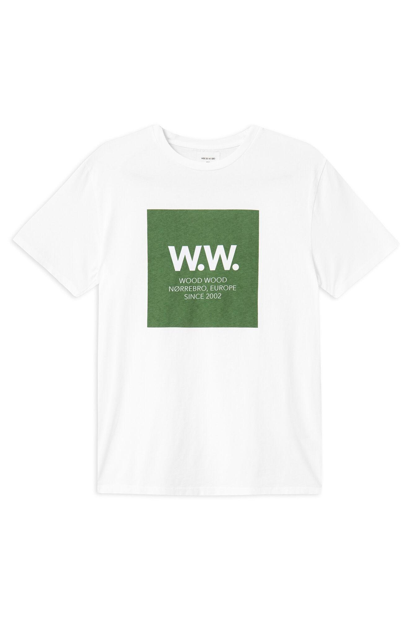 WW square 11915725-2334, BRIGHT WHITE GREEN