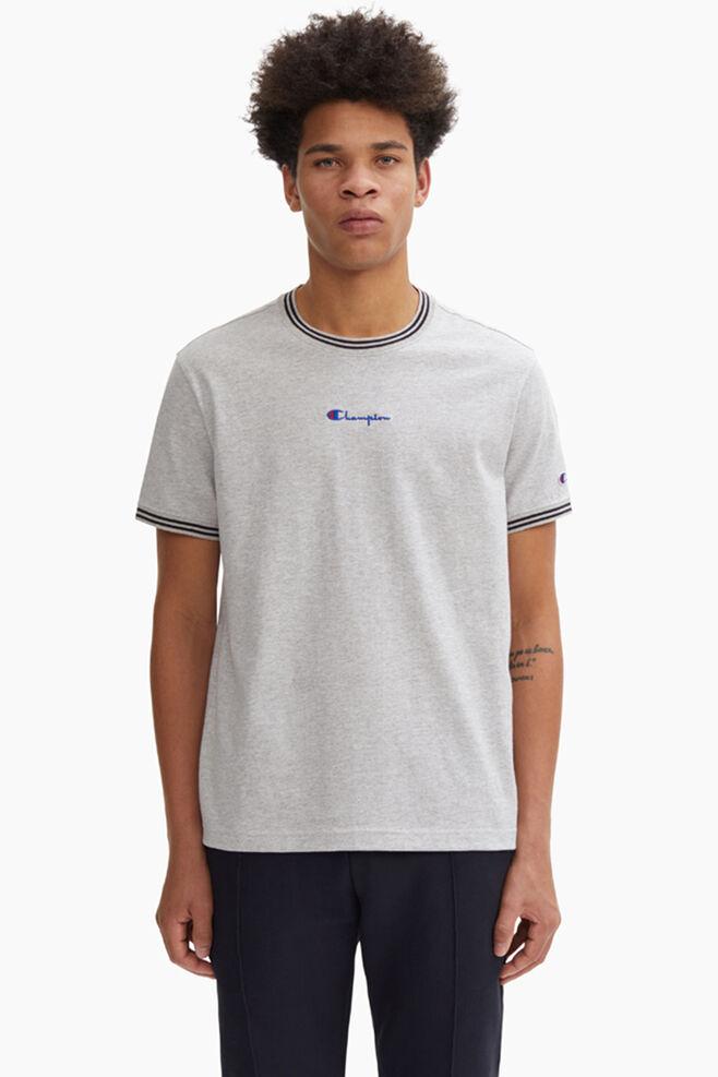 Crewneck T-shirt 213034