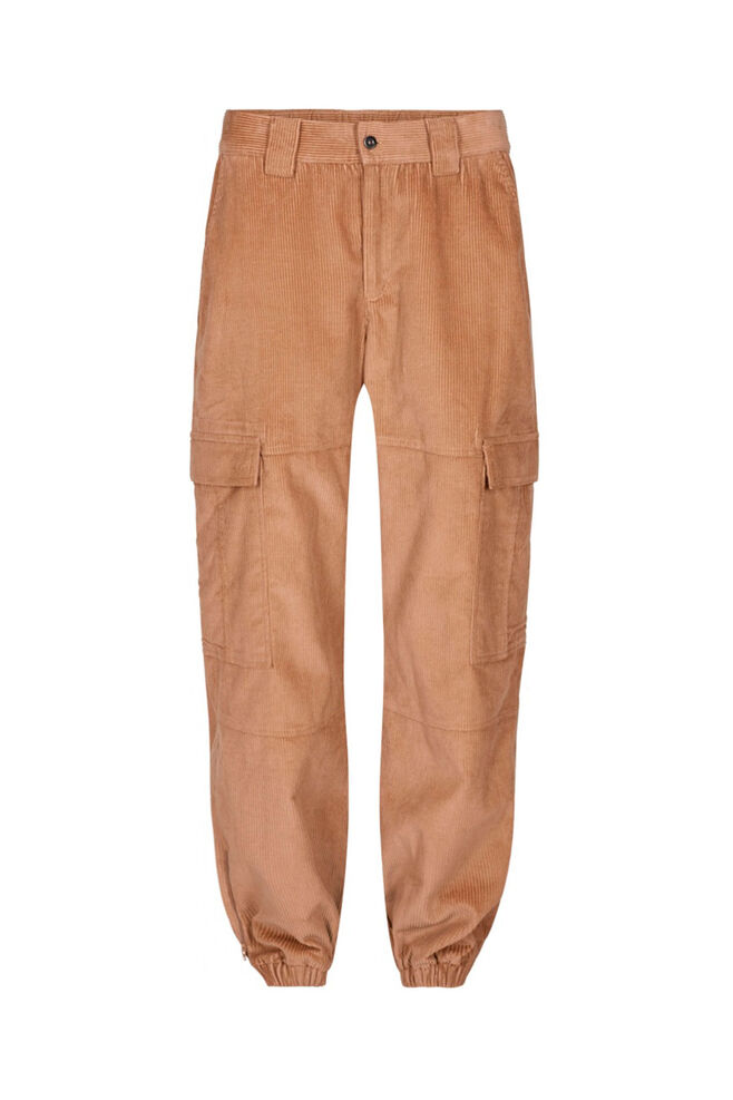 Pay pants FA900018, DARK BEIGE