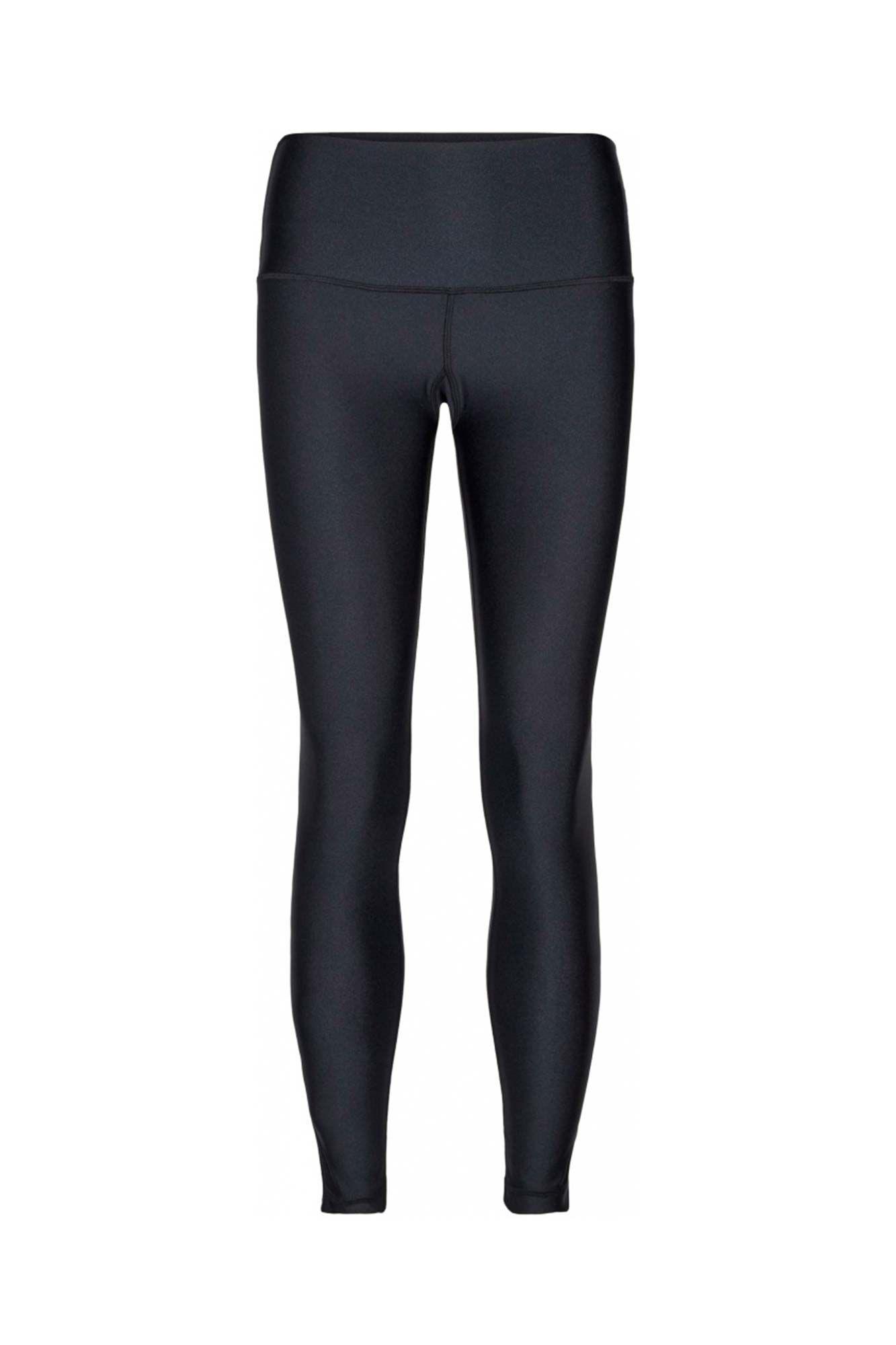 Long tight tights FA90010, BLACK
