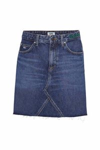 Tj short denim DW0DW06874