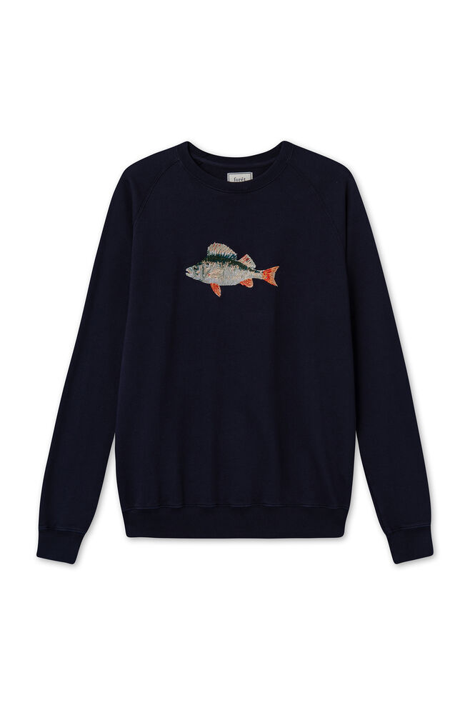 Bait Sweatshirt 15, MIDNIGHT BLUE