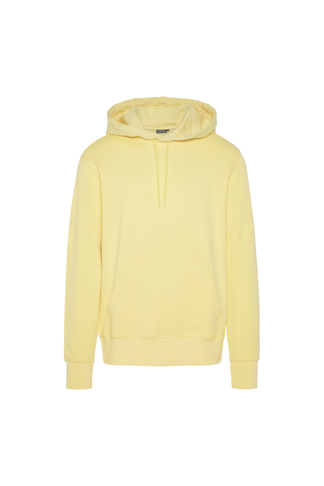 Hurl Hood Ring 93MC652146050, BUTTER YELLOW