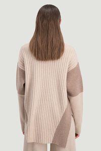 Halm sweater 10230, SAND