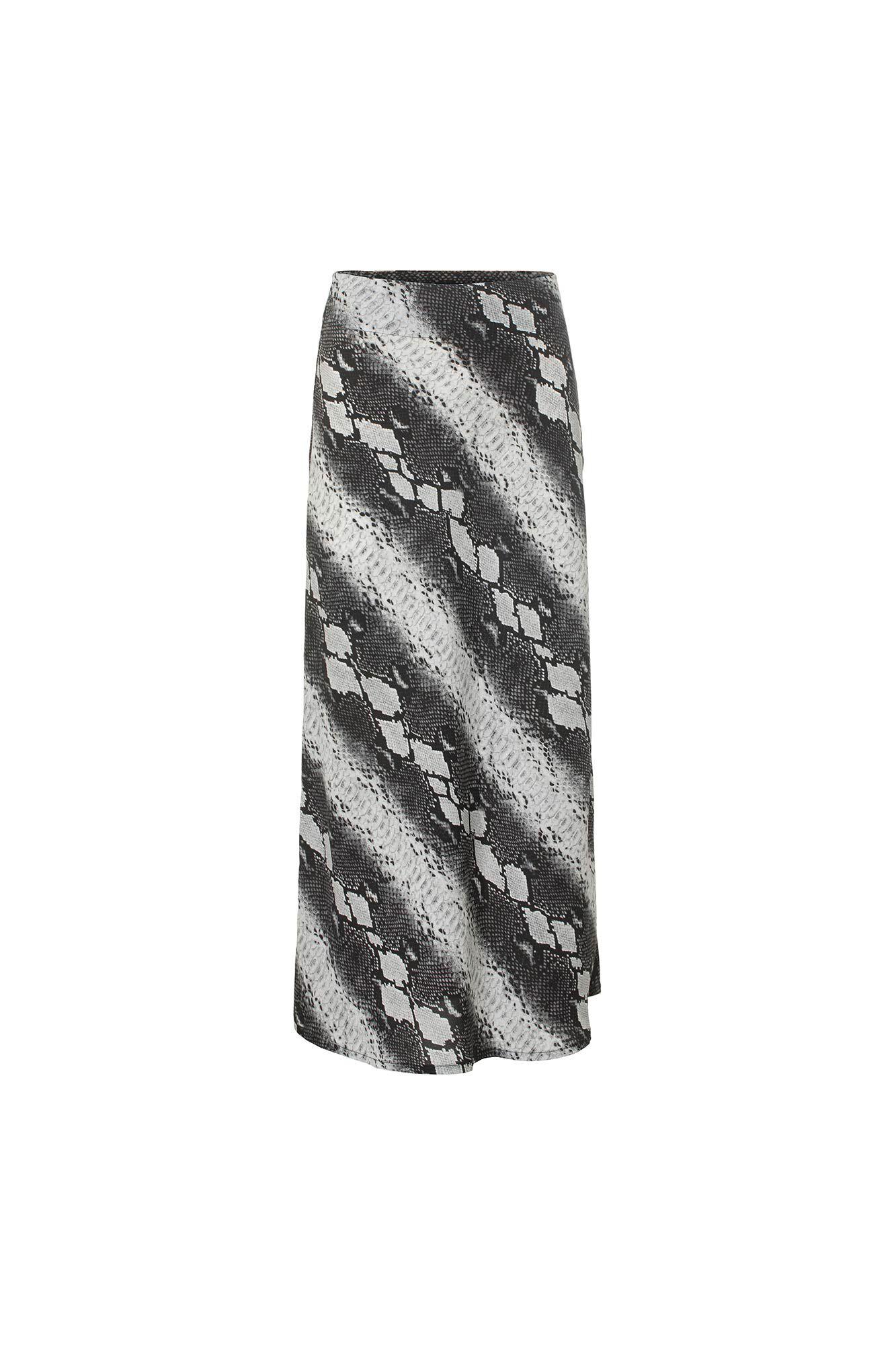 Penny skirt 05490327, BLACK