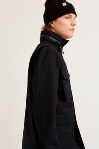 Kjetil jacket 11935912-5201, BLACK
