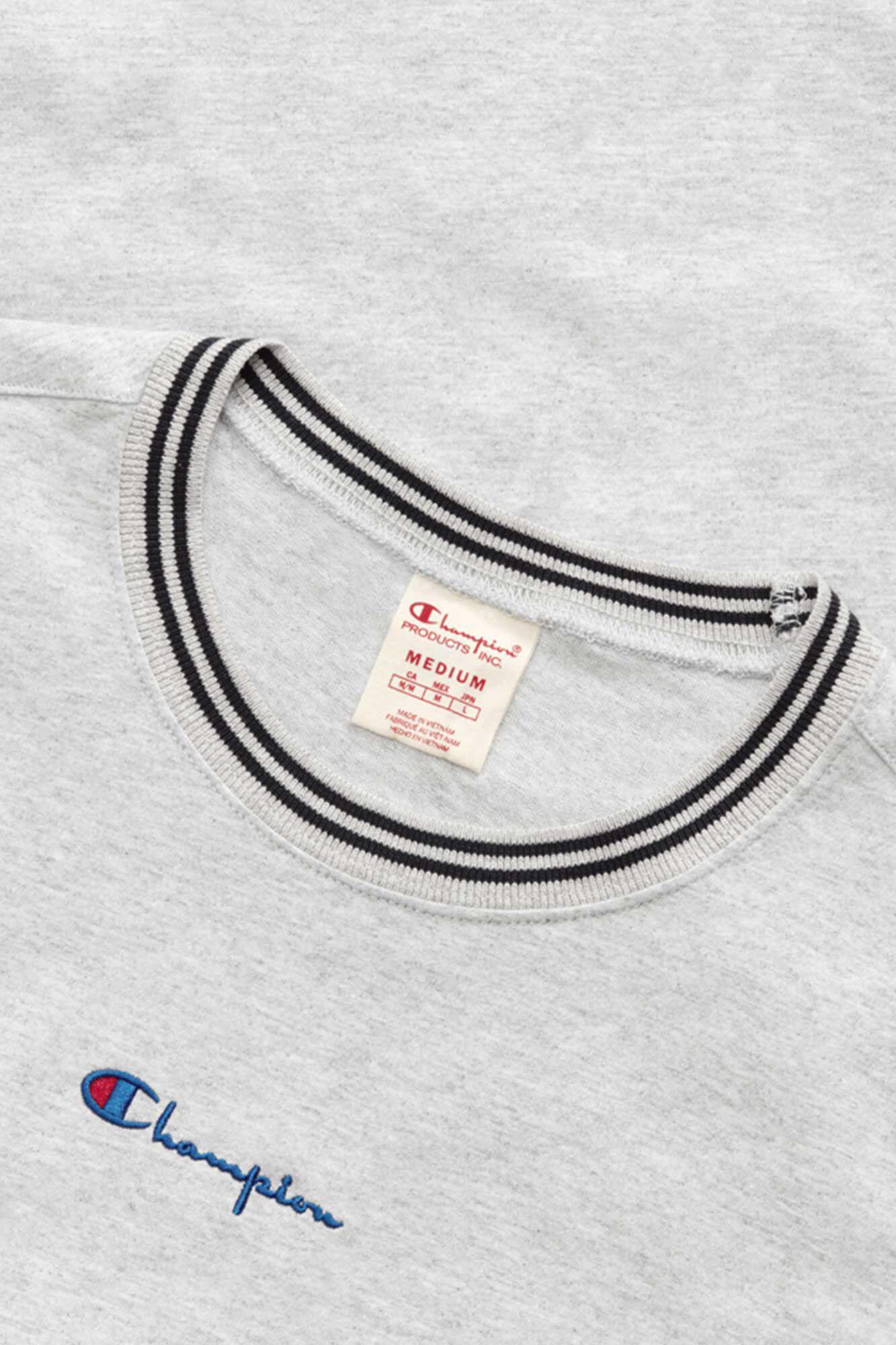 Crewneck T-shirt 213034, LOXGM