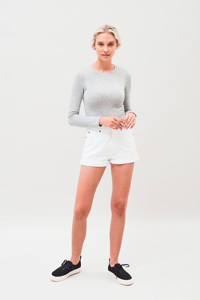 Jenn Shorts, WHITE