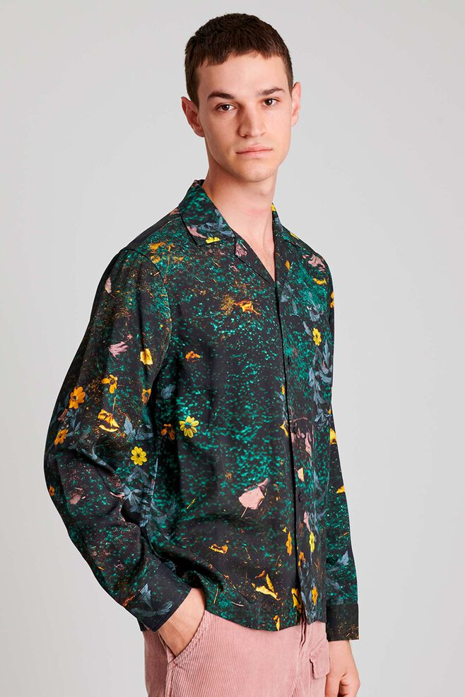 Marco transition l/s, TRANSITION PRINT