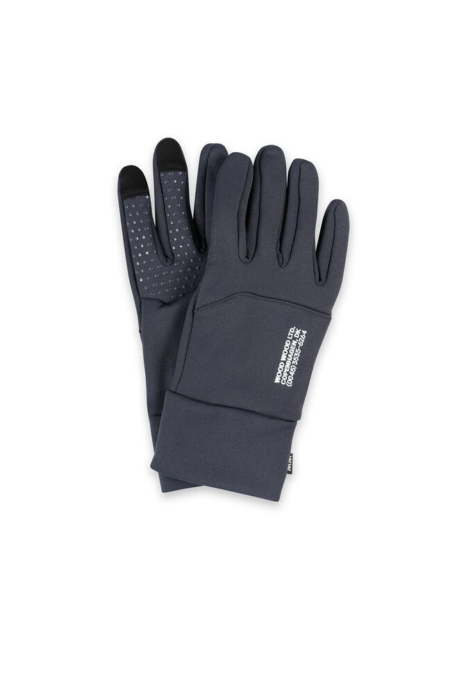 Holger gloves 11939006-9971, NAVY