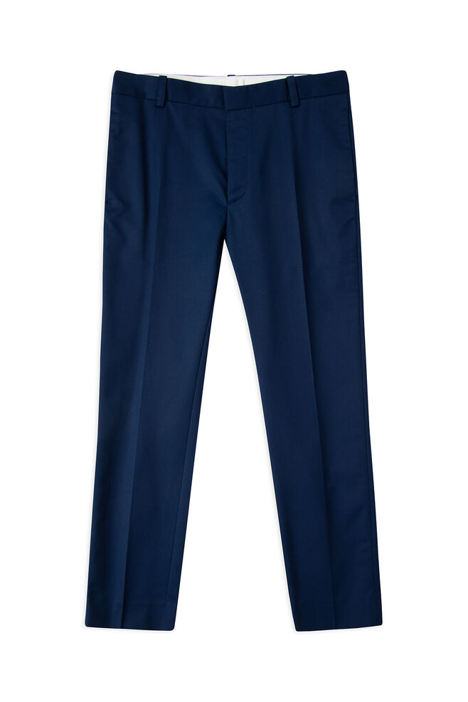 Tristan trousers 11915002-5068, NAVY