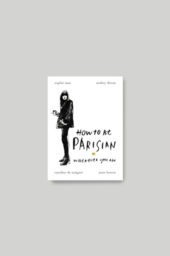 How to be parisian, MULTIPLE