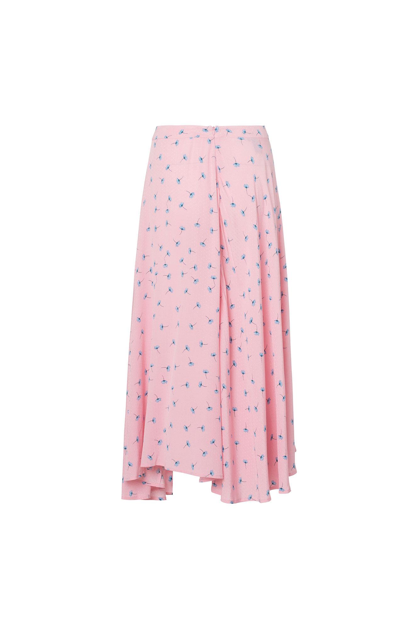 Noelle skirt 05830351, ROSE