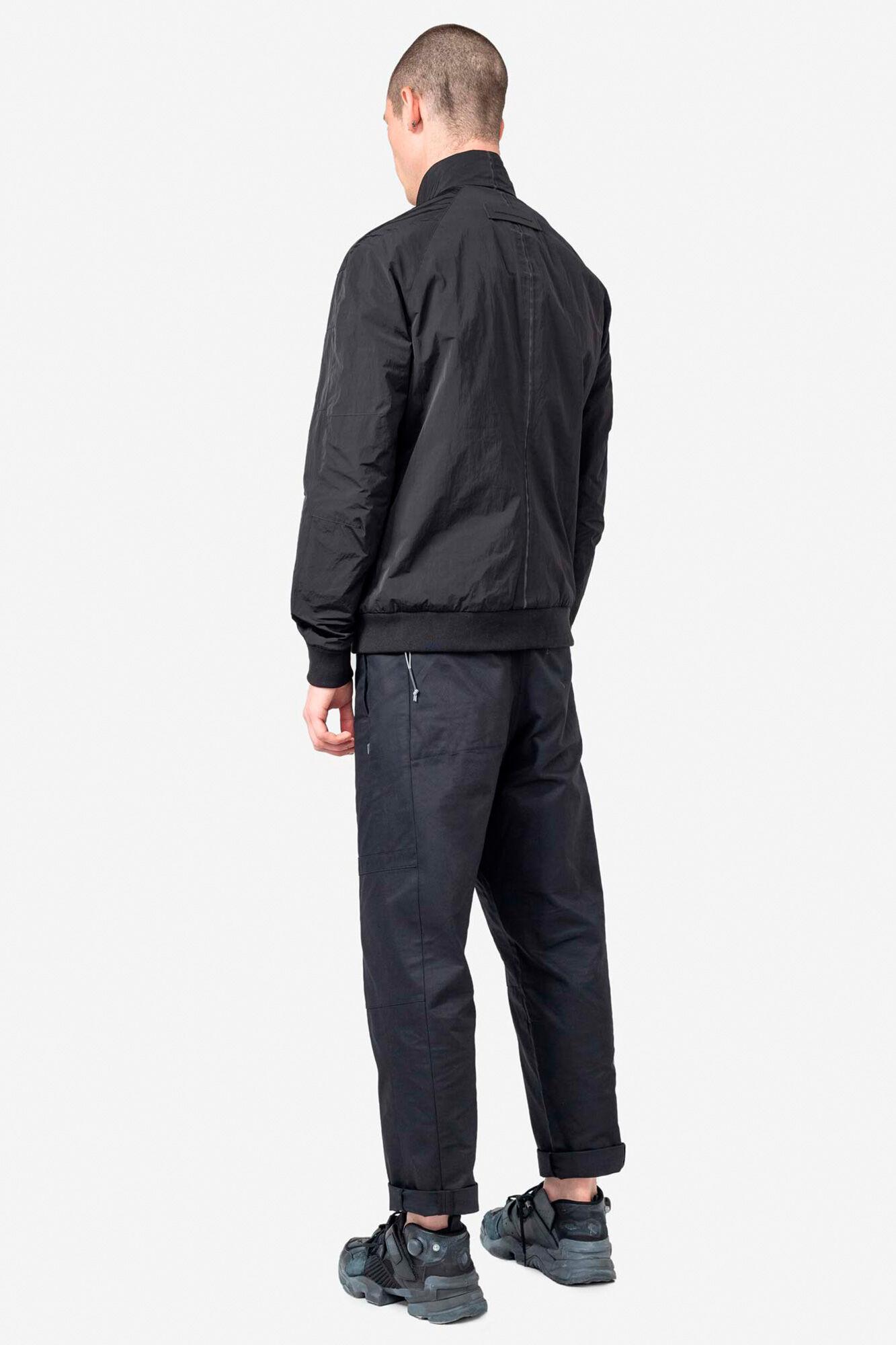 Memory fabric harrington QM200, BLACK