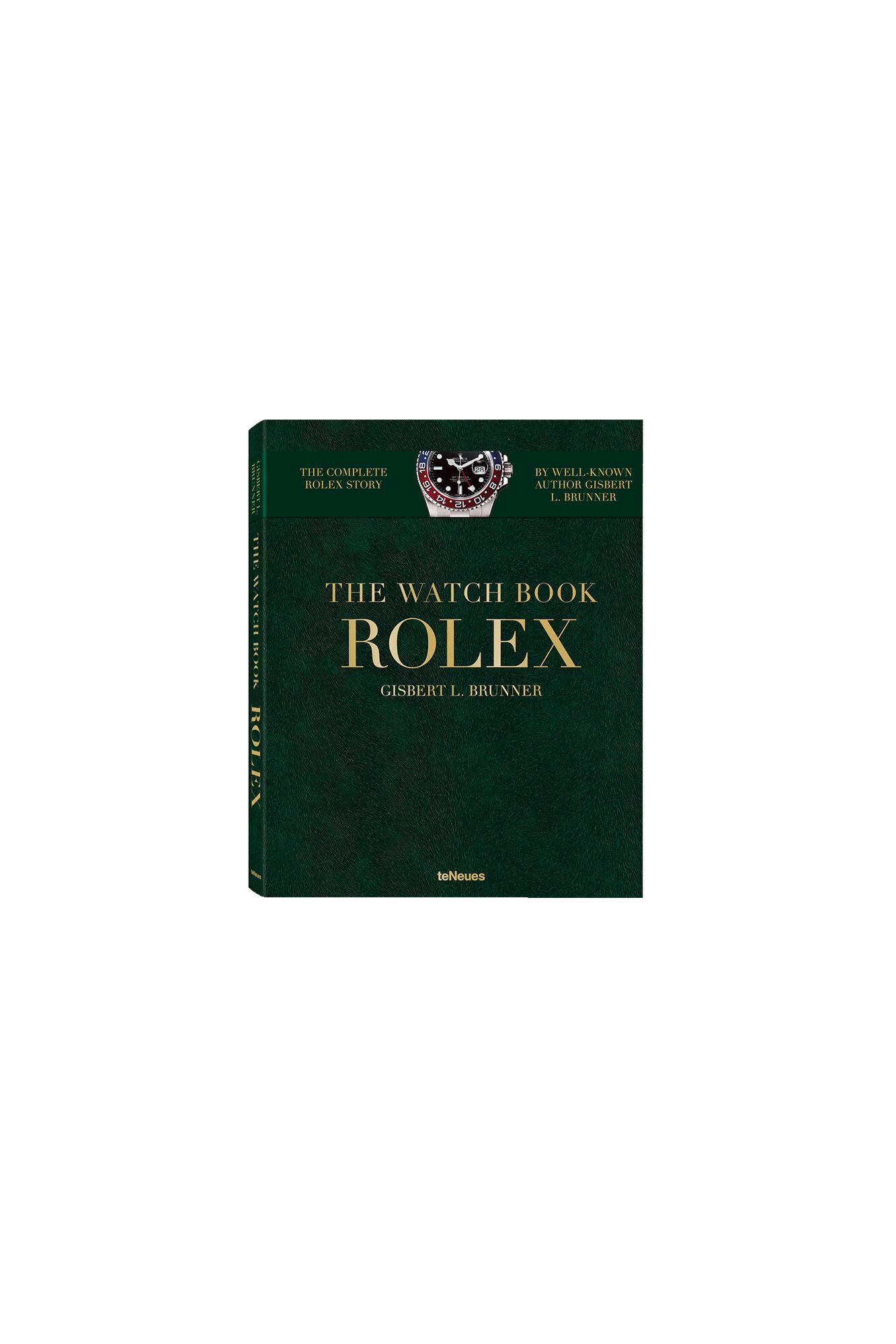 Rolex TE1009, MULTIPLE